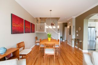 """Photo 5: 4 2978 WHISPER Way in Coquitlam: Westwood Plateau Townhouse for sale in """"WHISPER RIDGE"""" : MLS®# R2300463"""