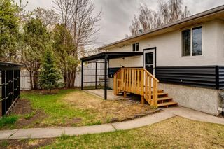 Photo 41: 228 Lynnwood Drive SE in Calgary: Ogden Detached for sale : MLS®# A1103475