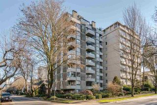 "Photo 21: 602 1108 NICOLA Street in Vancouver: West End VW Condo for sale in ""THE CHARTWELL"" (Vancouver West)  : MLS®# R2536103"