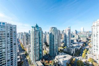 FEATURED LISTING: 2901 - 888 HOMER Street Vancouver