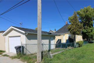 Photo 23: 1220 Selkirk Avenue in Winnipeg: Shaughnessy Heights Residential for sale (4B)  : MLS®# 202123336