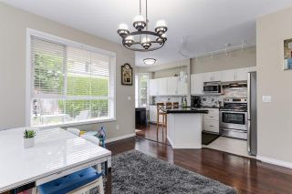 """Photo 7: 21 6950 120 Street in Surrey: West Newton Townhouse for sale in """"COUGAR CREEK BY THE LAKE"""" : MLS®# R2385594"""