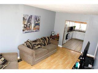 Photo 8: 1445 CONNAUGHT Street in Regina: Rosemont Single Family Dwelling for sale (Regina Area 02)  : MLS®# 514913