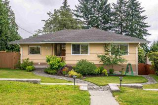 Photo 2: 357 SEAFORTH CRESCENT in Coquitlam: Central Coquitlam House  : MLS®# R2386072