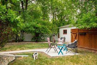 Photo 32: 859 Campbell Street in Winnipeg: River Heights South Residential for sale (1D)  : MLS®# 202117411