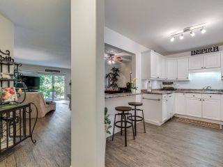 "Photo 11: 21 12071 232B Street in Maple Ridge: East Central Townhouse for sale in ""Creekside Glen"" : MLS®# R2473221"