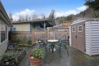 """Photo 18: 34 1650 COLUMBIA VALLEY Road: Columbia Valley Land for sale in """"LEISURE VALLEY"""" (Cultus Lake)  : MLS®# R2542737"""