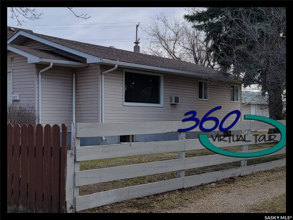 Main Photo: 762 101st Street in North Battleford: Riverview NB Residential for sale : MLS®# SK855284