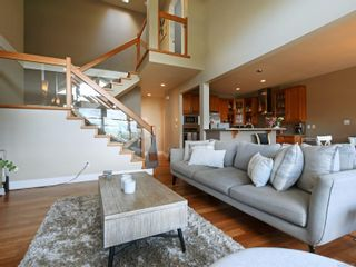 Photo 4: 112 1244 Muirfield Pl in : La Bear Mountain Row/Townhouse for sale (Langford)  : MLS®# 854771