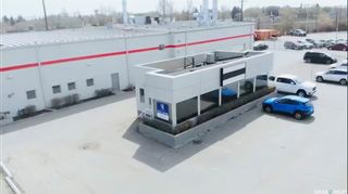 Photo 10: 3 285A Venture Crescent in Saskatoon: Silverwood Heights Commercial for lease : MLS®# SK854481