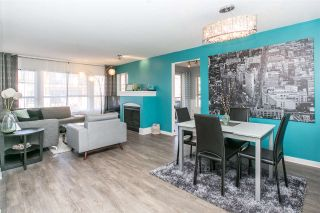 """Photo 5: 501 2966 SILVER SPRINGS Boulevard in Coquitlam: Westwood Plateau Condo for sale in """"TAMARISK AT SILVER SPRINGS"""" : MLS®# R2032554"""