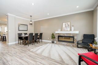 """Photo 4: 7793 211B Street in Langley: Willoughby Heights Condo for sale in """"SHAUGHNESSY MEWS"""" : MLS®# R2569575"""