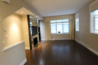 Photo 2: 5637 WILLOW STREET in Vancouver: Cambie Townhouse for sale (Vancouver West)  : MLS®# R2174798