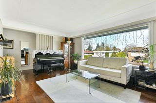 Photo 3: 1755 Mortimer St in : SE Mt Tolmie House for sale (Saanich East)  : MLS®# 867577