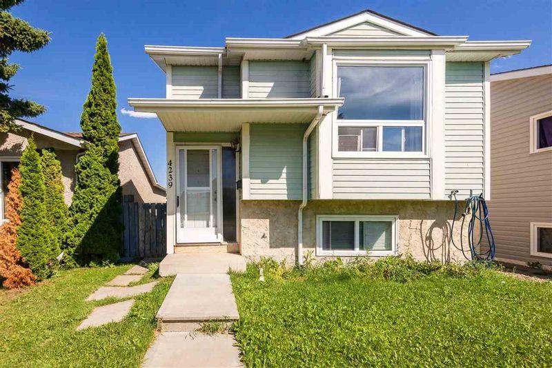 FEATURED LISTING: 4239 38 Street West Edmonton