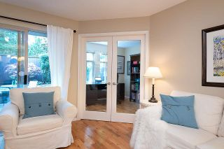 """Photo 8: 3 3036 W 4TH Avenue in Vancouver: Kitsilano Condo for sale in """"SANTA BARBARA"""" (Vancouver West)  : MLS®# R2575683"""