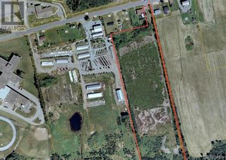 Photo 3: 100 Mount Pleasant Road in St. George: Vacant Land for sale : MLS®# NB059440