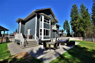 """Photo 3: 7661 LOEDEL Crescent in Prince George: Lower College House for sale in """"MALASPINA RIDGE"""" (PG City South (Zone 74))  : MLS®# R2456946"""