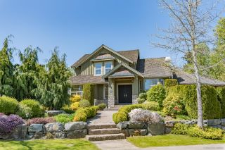 Main Photo: 15903 COLLINGWOOD Crescent in Surrey: Morgan Creek House for sale (South Surrey White Rock)  : MLS®# R2603290
