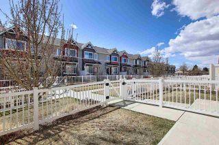 Photo 4: #60 14621 121 Street in Edmonton: Zone 27 Townhouse for sale : MLS®# E4241463
