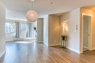 Photo 6: 308 2357 WHYTE AVENUE in Port Coquitlam: Central Pt Coquitlam Condo for sale : MLS®# R2409664