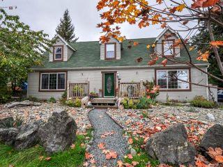 Photo 1: 461 Aurora St in PARKSVILLE: PQ Parksville House for sale (Parksville/Qualicum)  : MLS®# 720497