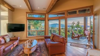 Photo 23: 825 DUTHIE Avenue in Gabriola Island: Out of Town House for sale : MLS®# R2594973