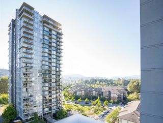 """Photo 29: 1201 660 NOOTKA Way in Port Moody: Port Moody Centre Condo for sale in """"Nahanni"""" : MLS®# R2497996"""