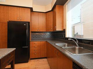 Photo 9: 13 60 Dallas Rd in VICTORIA: Vi James Bay Row/Townhouse for sale (Victoria)  : MLS®# 818335