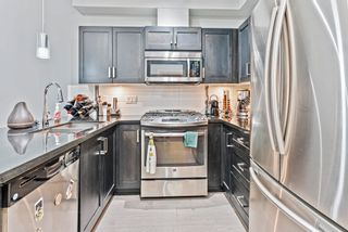 """Photo 10: 117 20078 FRASER Highway in Langley: Langley City Condo for sale in """"VARSITY"""" : MLS®# R2622422"""