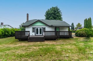 Photo 11: 117 Munson Rd in Campbell River: CR Campbell River Central House for sale : MLS®# 881890