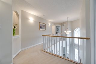 Photo 9: 11 Overton Place: St. Albert House for sale : MLS®# E4235016