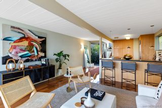 Photo 3: PACIFIC BEACH House for sale : 2 bedrooms : 1264 Agate St in San Diego