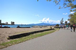 """Photo 11: 714 1040 PACIFIC Street in Vancouver: West End VW Condo for sale in """"CHELSEA TERRACE"""" (Vancouver West)  : MLS®# V1141677"""