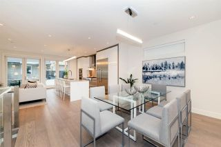 Photo 5: 2523 W 5TH Avenue in Vancouver: Kitsilano 1/2 Duplex for sale (Vancouver West)  : MLS®# R2512857