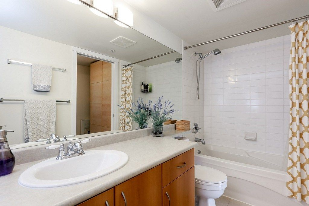 """Photo 16: Photos: 304 625 PARK Crescent in New Westminster: GlenBrooke North Condo for sale in """"WESTHAVEN"""" : MLS®# R2189118"""