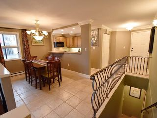 """Photo 10: 13 1620 BALSAM Street in Vancouver: Kitsilano Townhouse for sale in """"OLD KITS TOWNHOMES"""" (Vancouver West)  : MLS®# R2012310"""
