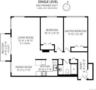 Photo 32: 207 250 Douglas St in : Vi James Bay Condo for sale (Victoria)  : MLS®# 872538