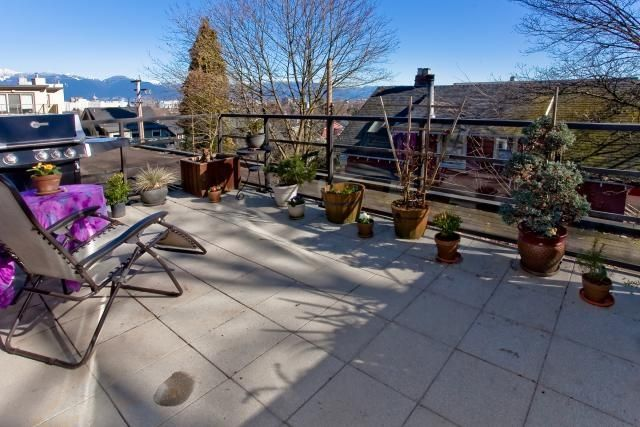 "Photo 2: Photos: 302 997 W 22ND Avenue in Vancouver: Cambie Condo for sale in ""THE CRESCENT"" (Vancouver West)  : MLS®# V873146"