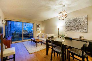 Photo 2: 202 2480 W 3RD AVENUE in Vancouver: Kitsilano Condo for sale (Vancouver West)  : MLS®# R2351895