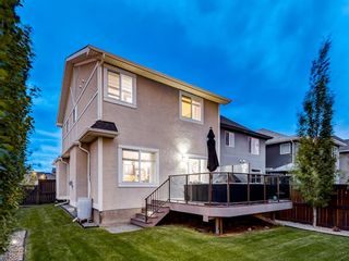 Photo 38: 6 SAGE MEADOWS Way NW in Calgary: Sage Hill Detached for sale : MLS®# A1009995