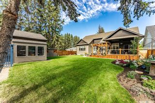 Photo 40: 1219 Crescent Boulevard in Saskatoon: Montgomery Place Residential for sale : MLS®# SK870375