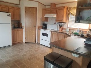 Photo 6: 5420 EASTVIEW Crescent: Redwater Manufactured Home for sale : MLS®# E4236764