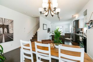 """Photo 11: 21 6450 187 Street in Surrey: Cloverdale BC Townhouse for sale in """"HILLCREST"""" (Cloverdale)  : MLS®# R2372931"""