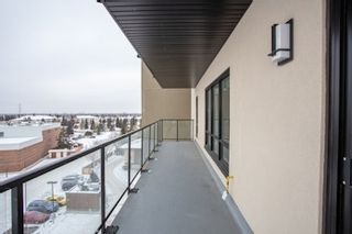 Photo 25: 601 2755 109 Street in Edmonton: Zone 16 Condo for sale : MLS®# E4230552