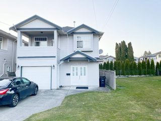 Photo 1: 7489 ROSEWOOD Street in Burnaby: Highgate House for sale (Burnaby South)  : MLS®# R2566837