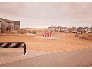 Photo 33: 509 WINDRIDGE Road SW: Airdrie House for sale : MLS®# C4050302
