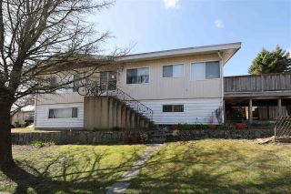 Photo 1: 7875 MANITOBA Street in Vancouver: Marpole House for sale (Vancouver West)  : MLS®# R2563250