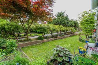 """Photo 23: 101 74 MINER Street in New Westminster: Fraserview NW Condo for sale in """"Fraserview"""" : MLS®# R2586466"""