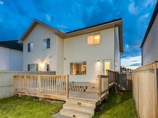 Photo 26: 44 COPPERPOND Road SE in Calgary: Copperfield Semi Detached for sale : MLS®# C4306470